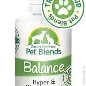 厚生寵物花精-和諧安樂:平衡情緒 Balance