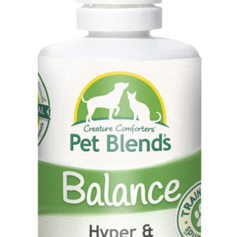 BALANCE BLEND BOTTLE 50ML natural flat SM