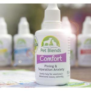 厚生寵物花精-安然自在:舒適、緩和焦慮 Comfort