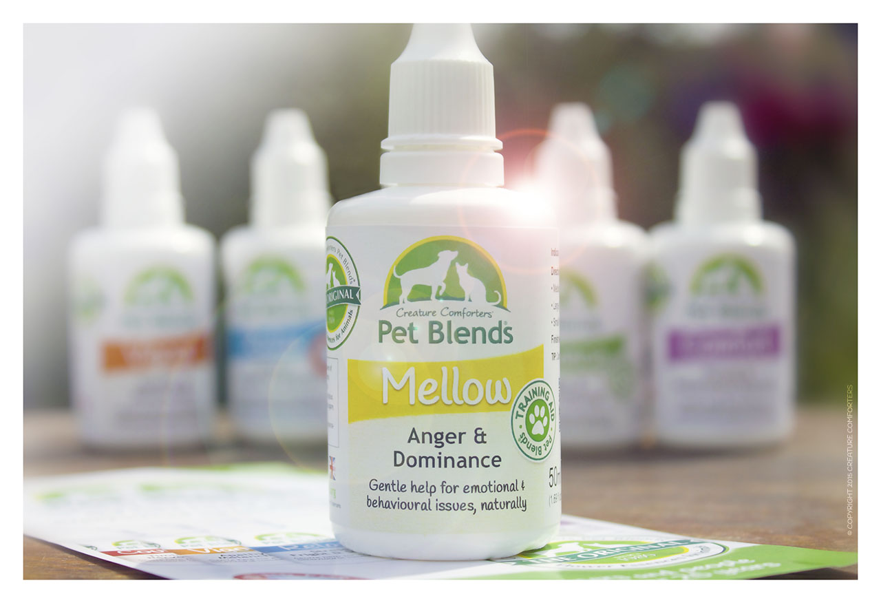 MELLOW BLEND BOTTLE 50ML outdoors1MD