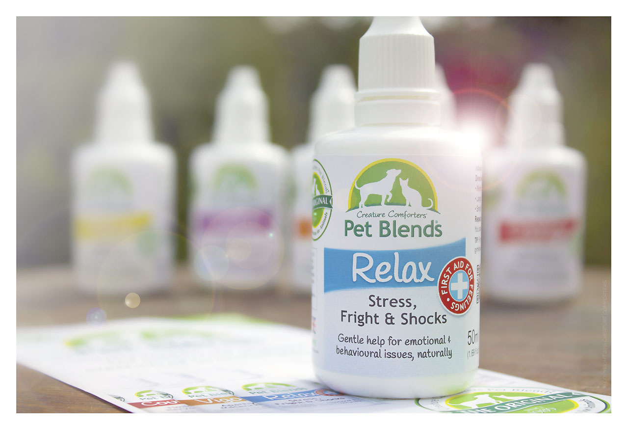 RELAX BLEND BOTTLE 50ML outdoors1MD