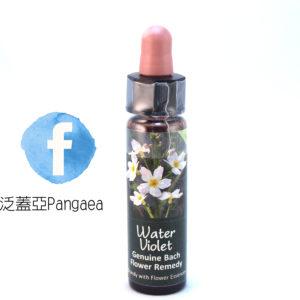 厚生花精-水堇 Water violet 10ml