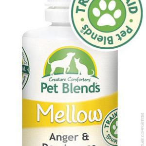 厚生寵物花精-軟軟棉花糖:溫馴和藹 Mellow