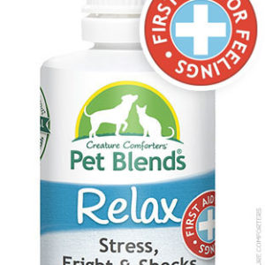 厚生寵物花精-全方位、放鬆、平靜 Relax