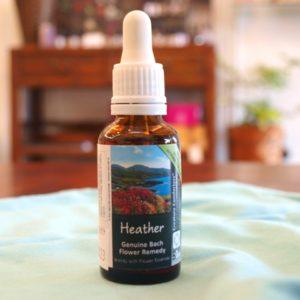 厚生花精-石楠(大) Heather 30ML